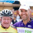 "Saturday, April 14 2012 - Eleuthera, Bahamas FloridaVelo's honorary member, Jerome ""Jerry"" Pyfrom, participated at the Ride for Hope in the Bahamas. Jerry's commitment to make a difference was evident when he..."