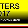 FloridaVelo's MASTERS squads get ready for 2017! OFFICIAL ANNOUNCEMENT November 8, 2016 – Tampa Bay, Florida Mark Stein, Chuck Holstein, Vasilios Palekis, Kevin Clark, Jon Elliot, Tony Maisto, Ernie Pena,...